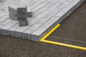 Interlock Paving in Toronto
