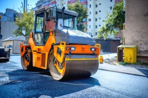 Paving Services in Toronto